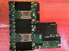 DELL POWEREDGE R620 MOTHERBOARD SYSTEM BOARD PN KCKR5