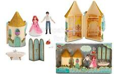 SFK Disney Ariel Mini Castle Play Set