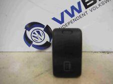 Volkswagen Polo 1995-1999 6N Rear Window Demister Switch 6n2959621