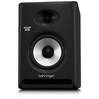"""BEHRINGER NEKKST K5 5"""" Bi-Amp Active Studio Monitor Speaker (SINGLE)"""