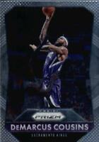 2015-16 Panini Prizm Basketball Base Singles (Pick Your Cards)