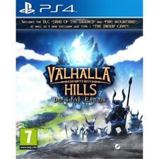 Valhalla Hills Definitive Edition for PlayStation 4 Ps4 - UK Preowned