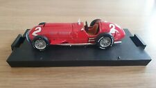 Brumm Ferrari 375 1951 Alberto Ascari @Monza #2 1:43 R191
