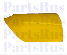 Genuine Smart Fortwo Exterior Door Panel Right Yellow 4517220209CE6L