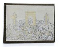 WWI - M. Zuliani - Monte Pasubio - Zona monumentale - 1^ ed. anni '20