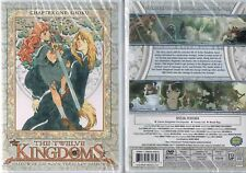 Twelve Kingdoms Chapter 1 Shoku DVD New Anime Region 1