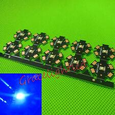 20pcs PHILIPS LUMILEDS LUXEON Rebel ES 3W Royal Blue 450nm~455nm High Power LED