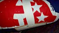 AFC New Pottery Barn Teen Historic NFL Euro Sham American football