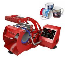 11oz Coffee Mug Sublimation Heat Press Transfer Machine Digital for Cup Printer