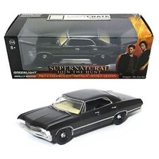 Loot Crate Exclusive Supernatural 1967 Chevrolet Impala Die Cast Replica 1:64