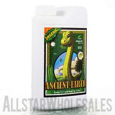 Advanced Nutrients Ancient Earth Leonardite Potassium Humic Acid Fulvi, 1 Liter