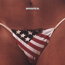 Amorica [PA] by The Black Crowes (CD, Jun-2002, Universal Distribution)