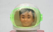Visor For Apollo Spaceman Or Luna Len