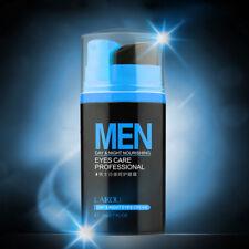 Men Day and Night Anti Wrinkle Deep Hydrating Eye Cream Skin Care Delightful