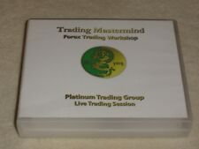 Scott Shubert Trading Mastermind Platinum Trading Group Forex Workshop 10 DVD