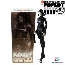 ThreeA 3A 1/6 Ashley Wood Popbot Shxt Mood Lady SHAM RVHK HK Reventure Exclusive