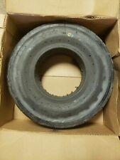 Nilfisk Advance Tire A/L38#7-85-06009, 400X8, 2Xg, 3Cg For Clarke Viper Advance