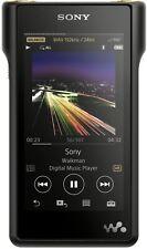 Sony High-Resolution Audio NW-WM1A Walkman 128 GB Speicher, Micro SD Slot