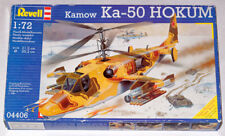 Revell 1/72 Kamow Ka-50 Hokum Helicopter Model Kit