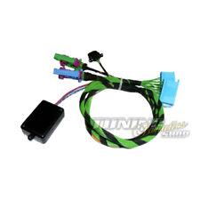 Para VW GOLF 4 Tacómetro En 3 Canbus Arnés Adaptador Cable Renovación Mfa Fis