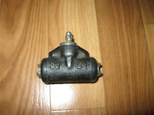 Lada Niva, Lada Nova, Lada Riva, Lada Signet original rear brake cylinder