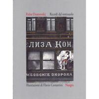 Ricordi dal sottosuolo - di Fedor Dostoevskij-illustrazioni di Flavio Costantini