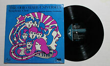 OHIO STATE UNIVERSITY Symphonic Choir LP Mark Rec UMC-2763 US NM- 2C