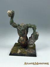 Orc / Goblin Stone Troll - Warhammer Age of Sigmar CC319