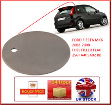 BRAND NEW Fits  FORD FIESTA MK6 02-08 PETROL / FUEL FLAP 2S61 A405A02 IN PRIMER
