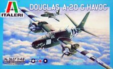 Italeri Douglas A-20 G Havoc ref 2637 escala 1 48