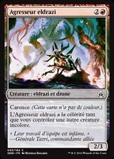 MTG Magic OGW - (x4) Eldrazi Aggressor/Agresseur eldrazi, French/VF