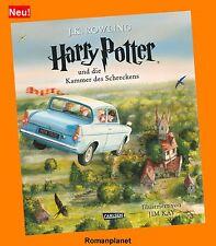 Harry Potter und die Kammer des Schreckens Band 2 (4 fabige Schmuckausgabe) Buch