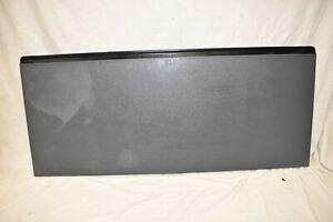 2002-2006 Chevrolet Avalanche Escalade EXT #1 Bed Cover Tonneau Panel Top A5603