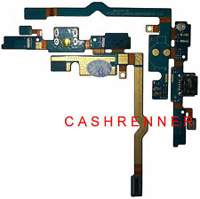Connettore di Ricarica Flex Cavo USB RICARICA port connector LG Optimus l9 p760 p765 p768