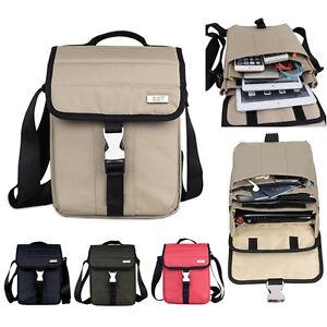 "BUBM Shoulder Bag for Apple iPad 2 3 4 Air 1 2 Pro Mini iPhone Tablet 10"" Case"