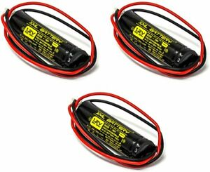 (5-PACK) 1.2V 900mAh Ni-CD Battery Replacement for Exit Emergency Lights