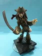 CAPTAIN JACK SPARROW 🕹️ Disney Infinity Figure PS3/360/WII/3DS 🕹️ FAST POST