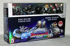 Skylanders Superchargers Dark Edition Starter Pack Wii Bowser Clown amiibo Game