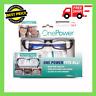 Reading Adjustable Eye Glasses Flex Clear Focus Auto Lens Adjusting Optic Vision