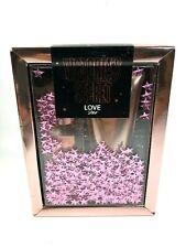 Victoria's Secret Love Star 2pc Gift Set Body Mist 2.5oz & Body Lotion 3.4oz NIB