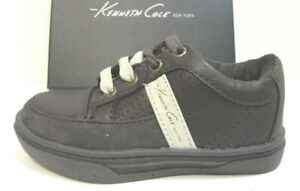 Kenneth Cole Reaction Size 7 Brown Sneakers New Toddler Shoes