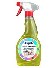 500ml Frais Animal Tapis Shampooing - Point Spray Eucalyptus
