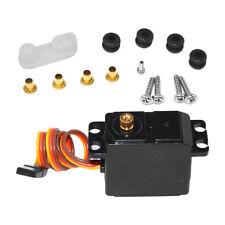 2.2KG Waterproof Servo 1:12 1:16 RC Car Parts for CYS Hobao TM Traxxas Axial