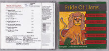 Philip Bailey-Pride of Lions (arranged and conducted by James Mack CD NEAR MINT