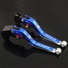 ExtendableBrake Clutch Lever For Suzuki GSX-R 125/150/600/750/1000 GSXR150/250