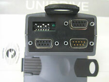 Tecniche di controllo unidrive ud-76 MODBUS Plus interfaccia, 6 MO.. GARANZIA, ud76