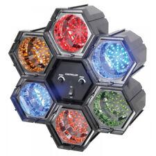 6-kanal 282-led Lichtorgel Lauflicht Disco Farbwechsler
