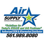 HVAC/IAQ Supply Solutions