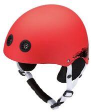 Ski/Snowboard Helmet Pacific Toddler Snow Helmet - Red  FREE SHIPPING