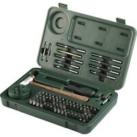 Weaver Deluxe Gunsmith Tool Kit - Advanced with 88 Pieces - 849719